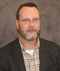 photo of dr. clint hayes