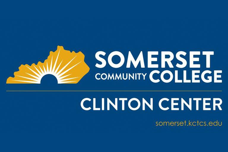 Clinton center logo