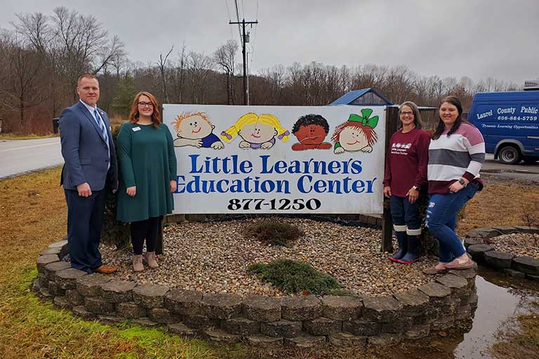 little learners partnership